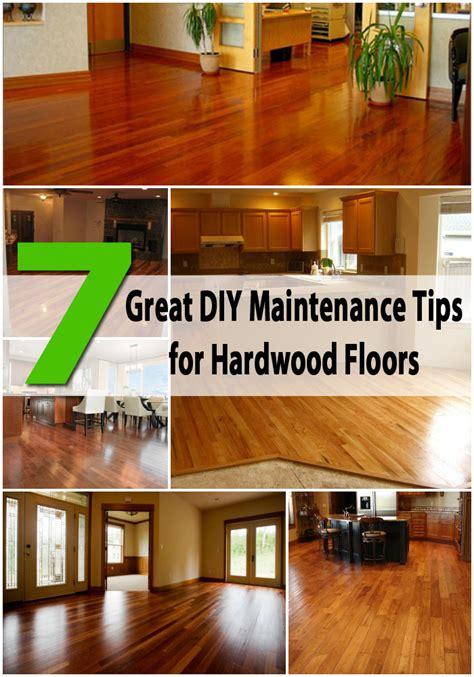 hardwood floor maintenance tips 7 great diy maintenance tips for hardwood floors diy