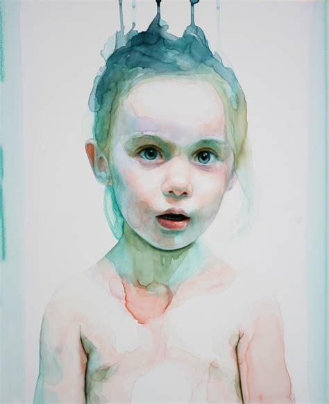 Cool Artist Ali Cavanaugh by Probing Portraits By Nadine Robbins Ali Cavanaugh And