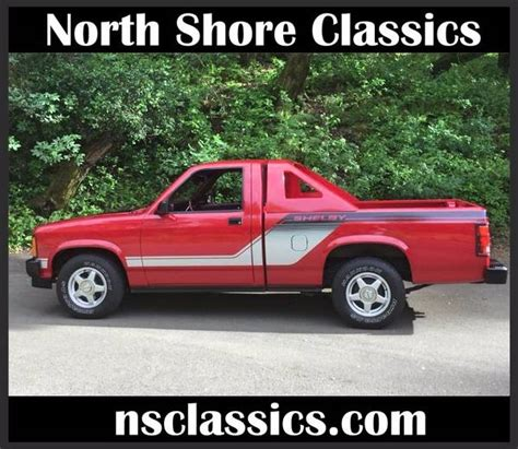 1980s dodge cars lost cars of the 1980s 1989 dodge shelby dakota