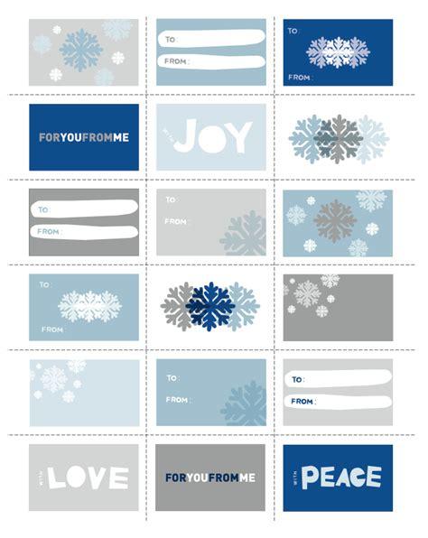 printable menu tags frugal life project free printable gift tags menus and more