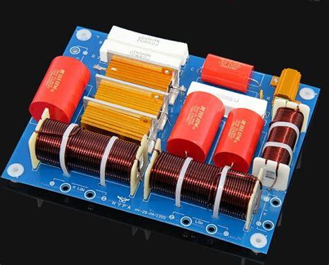diy subwoofer capacitor 20 best images about speaker on sound speaker