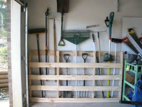 No Garage Storage Ideas 12 Clever Garage Storage Ideas From Highly Organized