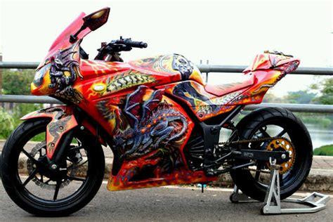 Saklar Thunder 125 cara hemat merawat kawasaki 250 comunity ninja250