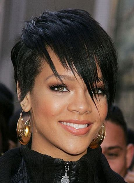 short hairstyles for women in their 40s african american short haircuts for black women over 40