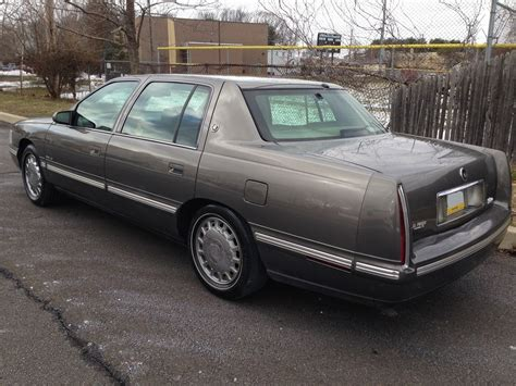 how to learn everything about cars 1999 cadillac deville auto manual 1999 cadillac deville for sale