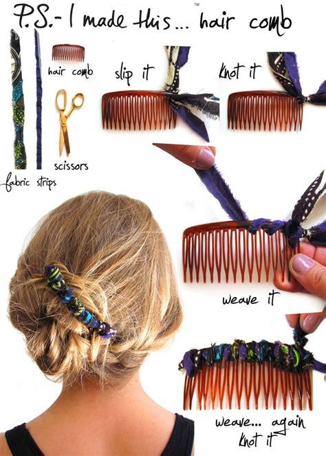 Easy Diy Hair Accessories baby hair accessories diy easy
