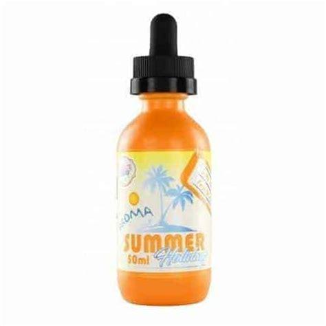 E Liquid Cloud Mango Calamansi 50ml Nic 3mg sun mango by summer holidays next day vapes