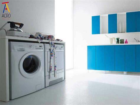 mobili per lavanderia di casa composizioni arredo lavanderia