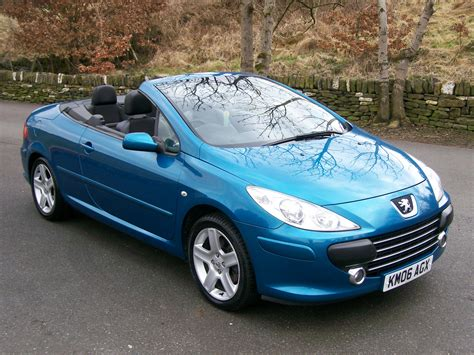 peugeot cars 2013 2013 peugeot 307 cc pictures information and specs
