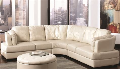 Soft Sectional Sofas Soft Leather Sectional Sofa Brown Leather Chesterfield Sectional With Reclyner And Thesofa