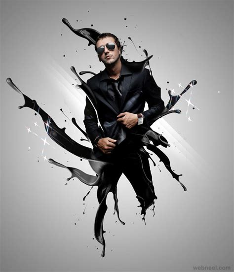 photoshop effect 30 creative photo manipulations and photoshop special