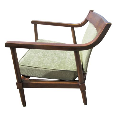 american nordic style furniture retro midcentury scandinavian lounge chairs by american furniture of martinsville 4 ebay