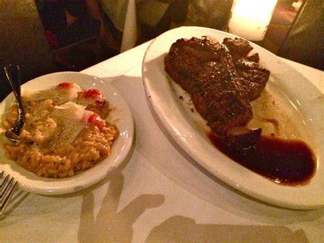 Steak House Atlanta by Kevin Rathbun Steak Atlanta Inman Park Menu Prices