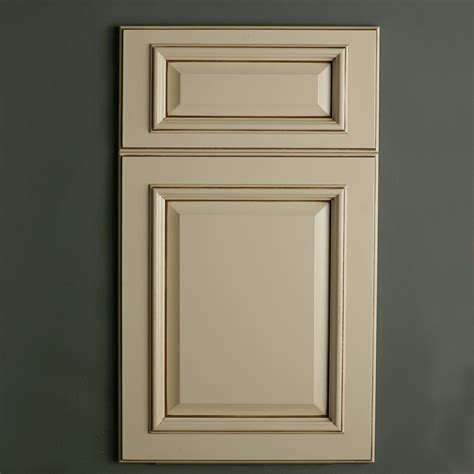 Cream Color Painting Oak Kitchen Cabinets Door And Drawer How To Paint Kitchen Cabinet Doors