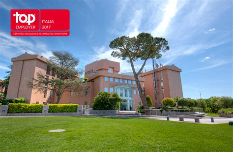 rds sede roma rds nei top employers 2017 rds rds radio dimensione