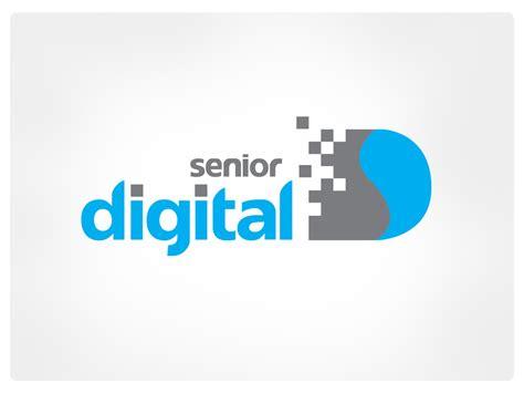 logo design digital modern professional logo design for it 4 all sociedade