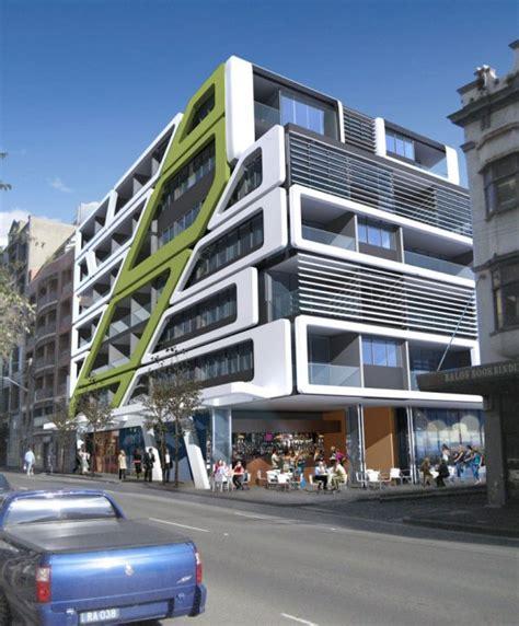 appartments in australia pod apartments in sydney australia contemporist