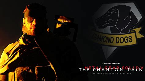 metal gear live wallpaper mgsv the phantom custom 1920x1080 wallpaper