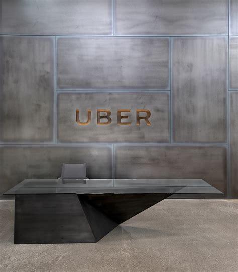 Uber Reception Desk A Tour Of Uber S Advanced Technology Center Officelovin