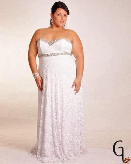 imagenes de vestidos de novia 2015 vestidos de novia para gorditas 2015 paperblog