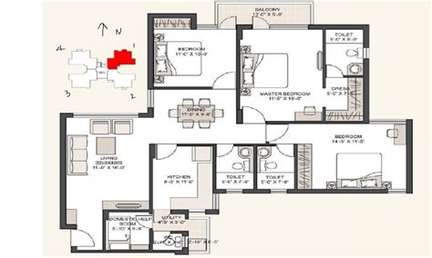 House Plans by Vastu Shastra Kitchen Direction Map Vastu Shastra House