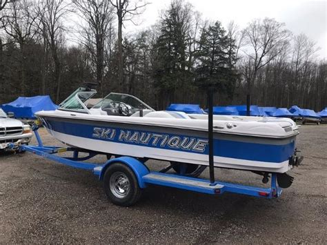 used fish and ski boats in wisconsin used ski and fish boats for sale in wisconsin united