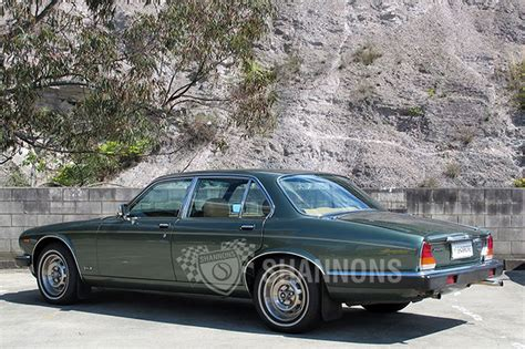 E M O R Y Moryane Series 1379 sold jaguar xj6 series iii saloon auctions lot 12 shannons