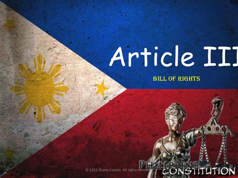 section 13 philippine constitution philippine constitution 1987 article 3 bill of rights