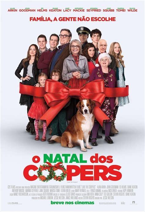 film natal 2015 youtube trailer e resumo de o natal dos coopers filme de com 233 dia