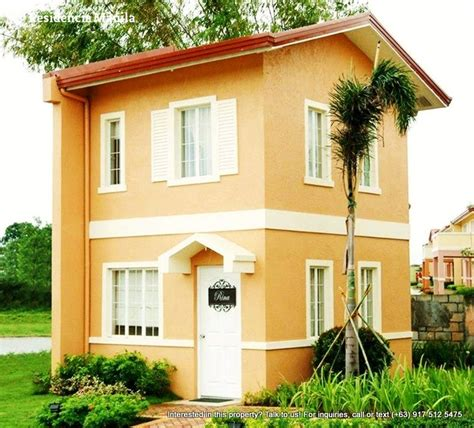 camella tierra nevada house for sale general trias cavite