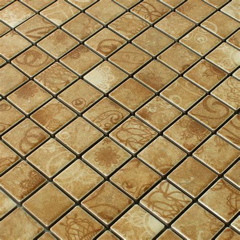 keramik mosaik fliesen keramik mosaik fliesen laceo beige tm33351