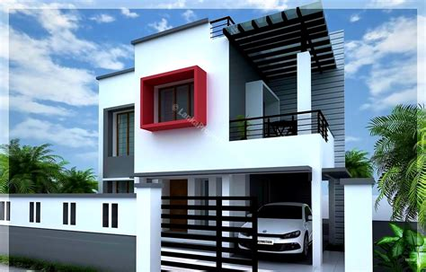 different elevations of house homes floor plans