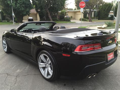 2014 chevy camaro msrp all new 2014 chevy camaro zl1 convertible for rental in