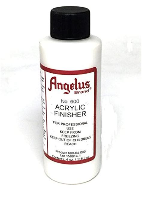 angelus paint coupon car care angelus brand acrylic leather paint finisher no