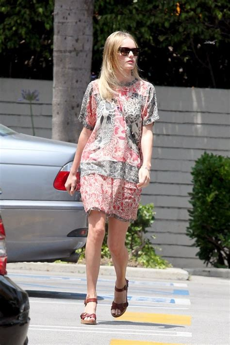 Style Kate Bosworth Fabsugar Want Need 7 by Kate Bosworth Looks Ready For Summer 2 1 Of 14 Zimbio