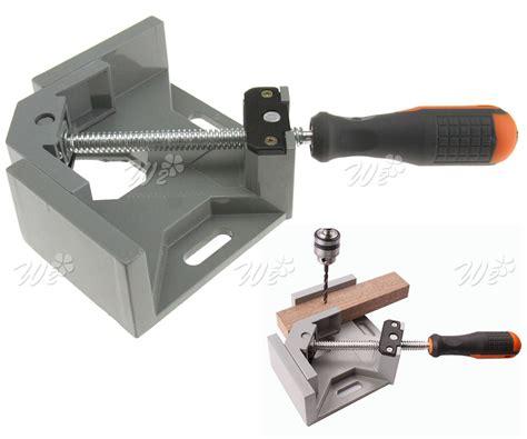 corner clamp   angle clamp woodworking vice wood