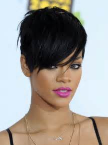 Cool hair styles rihanna short hairstyles
