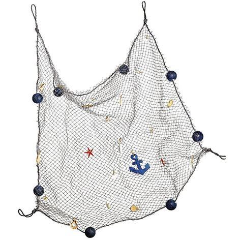 badezimmer dekor ideen auf einem etat die besten 17 ideen zu fischernetz deko auf