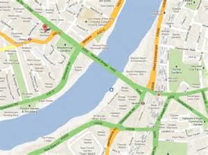 Vauxhall Bridge Road Map One Drummond Gate Uk Oracle User