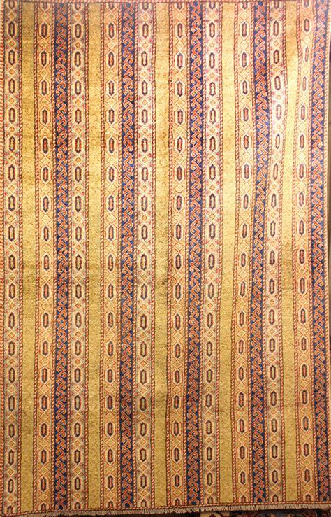 Tapis Chobi by Tapis Afghan Chobi Ziegler 184x119 Gobelins Tapis
