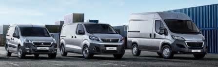 Peugeot Ireland Peugeot Ireland Vans Commercial Vehicles