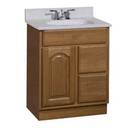 Menards Pace Vanity Pace King Series 24 Quot X 18 Quot Vanity With Drawers On