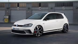 Vw golf gti clubsport 2016 review by car magazine