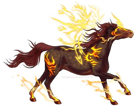 firehorse want him by bronzehalo on deviantart