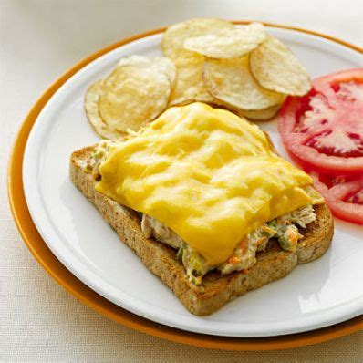 Tuna Melts Two Ways Beginner Expert by Tuna Melt Family Circle