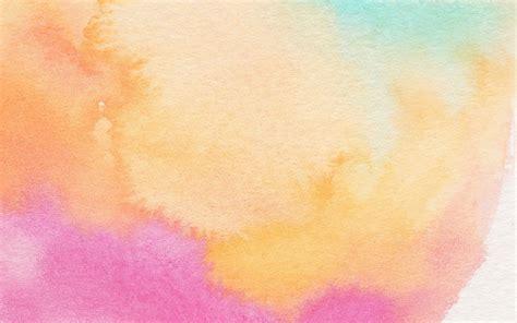 watercolor desktop background watercolour desktop wallpapers crafthubs time