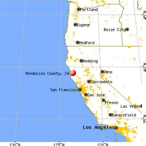 california map mendocino county mendocino county california detailed profile houses
