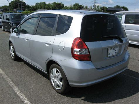 Asmama Fit L Gd 1 автомобиль на разбор honda fit gd1 l13a 2003 года