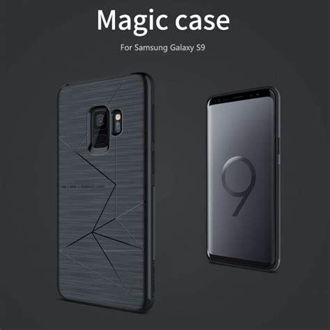nillkin magic qi wireless charger case  samsung galaxy
