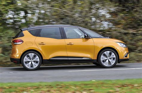 Renault Scenic 2019 by Renault Scenic Review 2019 Autocar